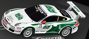 Carrera 61171 GO! Porsche GT3 /Cup, 1/43 scale