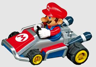 Mario Kart 7 1 43 Scale