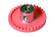 "PARMA 70150 Parma 30T Crown Gear for 1/8"" axles"
