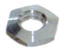 PARMA 70230BP Aluminum low-profile guide nut