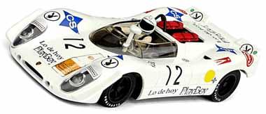 Fly 88248 Porsche 908/2, 1969