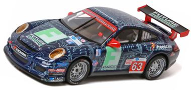 SCX A10037X300 Porsche 911 GT3