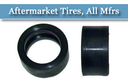 Aftermarket Tires, All Mfrs.