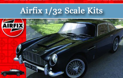 Airfix 1/32 Scale Kits
