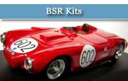 Slot Car & Body Kits : Electric Dreams, New and Vintage Slot