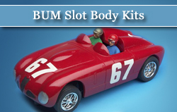BUM Slot Body Kits