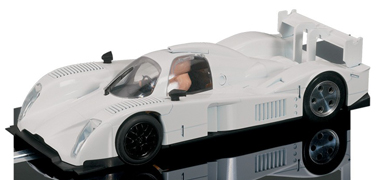 Scalextric C3193 Aston Martin LMP1 KIT
