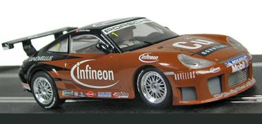 Scalextric C3194 Porsche 911 GT3R, Infineon
