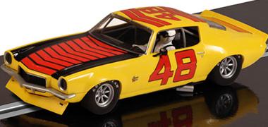 Scalextric C3219 1970 Camaro