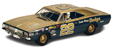 Scalextric C3323 Dodge Charger, Bobby Allison (sort of...)