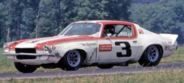 Scalextric C3431 1970 Camaro, Tony DeLorenzo . Preorder now!