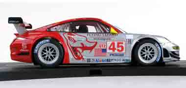Carrera 23742 Porsche 997, Flying Lizard Digital 124