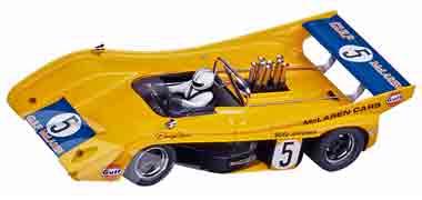 Carrera 30523 McLaren M20, D. Hulme, 1972, D132