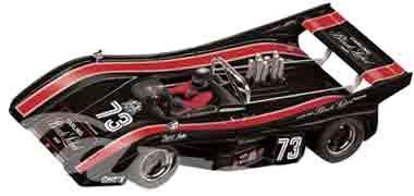Carrera 30524 McLaren M20, D. Hobbs, 1973, D132