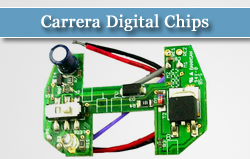 Carrera Digital Chips