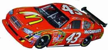 Carrera 27310 Dodge COT #43 Reed Sorenson