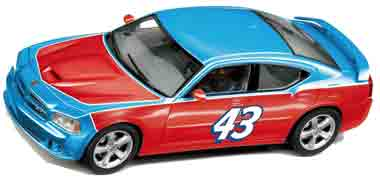 Carrera 27331 Dodge Charger, Petty tribute