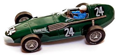 Cartrix 0935 Vanwall F1, 1956