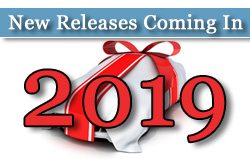 New Releases 2019 Slot It and Policar