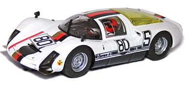 Fly F07101 Porsche Carrera 6, Nurburgring 1968