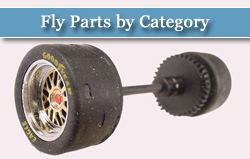 Fly Parts by Category