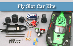 Fly Slot Car Kits