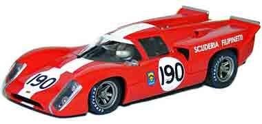 Fly F19101 Lola T70 Targa Florio 1969
