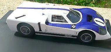 Electric Dreams Slot Car Reviews