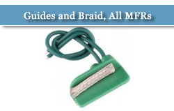 Guides and Braid, All MFRs