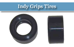 Indy Grips Tires