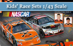 Slot Cars and Race Sets For Kids