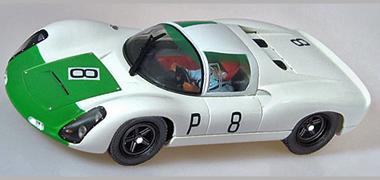 MRRC MC11051 Porsche 910 #8