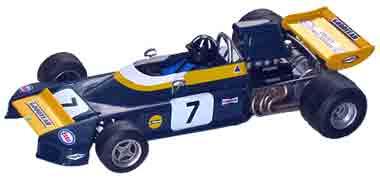 Proto Slot MN003/1P Brabham BT34, G. Hill, 1971