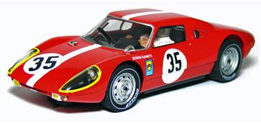 MRRC MC0046 Porsche 904, red
