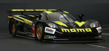 NSR 1047AW Mosler MT900R, black