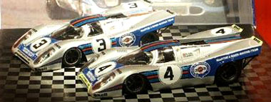 NSR SET03 Porsche 917K 2-car set, Daytona 1971 - $304.99