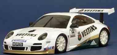 NSR 1074 Porsche 997 Veltins. Preorder now! -