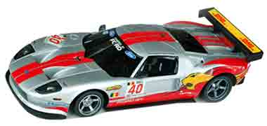 Ninco 50536 Ford GT Lightning