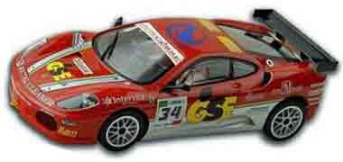 Ninco 60005 Ferrari F430