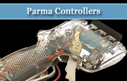 Parma Controllers