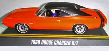 "Pioneer P005 Dodge Charger ""Bengal Tiger"