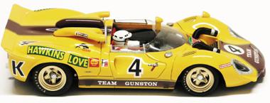 Racer RCR46K Ferrari 350P CanAm, Kyalami 1968, unpainted kit - $139.99