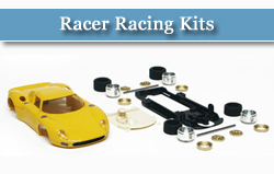 Racer Racing Kits