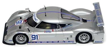 Racer SW01 Riley-Matthews Riley MkXX