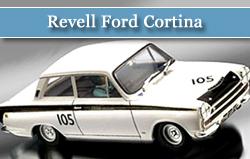 Revell Germany Slot Cars