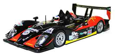 Scale Auto SC6005 Radical SR9 LMP. Preorder now!