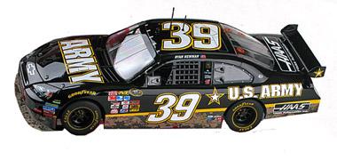 SCX 64400 Chevy COT, Ryan Newman