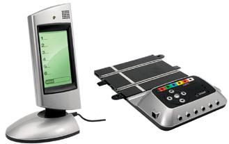 Scalextric C7042 Digital 6-car Power Base