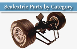 Scalextric Parts by Category