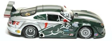 Scalextric C2711 Jaguar XKR TransAm, Paul Gentilozzi